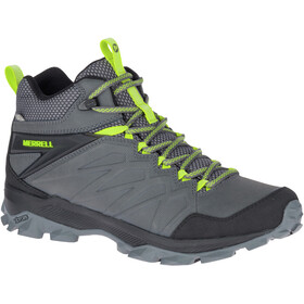 Merrell Thermo Freeze Mid WP Shoes Men grey/black